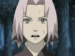 Naruto drilling a sexy Sakura