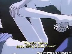 Fucking yaoi evening and the whole life.