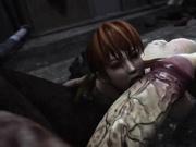 Kunoichi: Broken Princess part 4