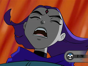 Raven Teen Titans Parody