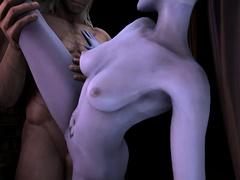 Overwatch - Windowmaker (defense) - Sex adventure