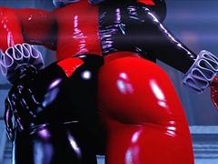 Harley Quinn: Cumpilation