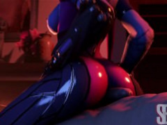 Widowmaker The ASS-ASS-in