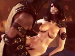 Mortal Kombat XXX Mileena