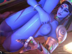 Overwatch Full HD - Fap of the Game