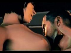 Mass Effect - Kasumi Goto Compilation