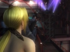 DoA5 Topless Story Mode - 13: Jann Lee