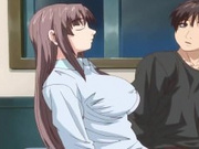 Cleavage Episode 1 - English Subs