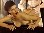 Alyx Vance Porn Compilation