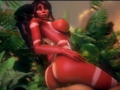Nidalee - Queen Of The Jungle [Studio Fow]