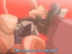 Dark Love hentai 02 Sub EspaГ±ol