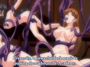 Magical Witch Academy Ep.02 - English Subbed