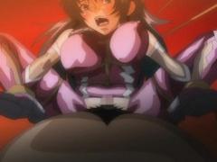 Taimanin Asagi Bonus DVD 1280x720 [PIXY]