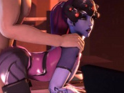 Widowmaker Long