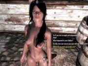 The Erotic Scriptures : Scr.1 Ver.8 'Sofia'