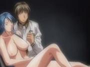 Takuro fucks Saori