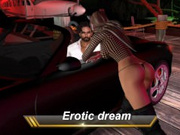 Erotic Dream 1 Final XXX Version Second Life Video