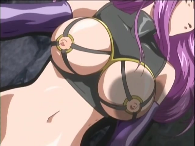 Cecille big breasts video