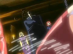 Ail Maniax: Inma Seifukugari & Majogari no Yoru ni - episode 2 part 3
