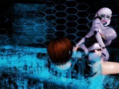 Virtual Robo Pussy (Full Movie - Xalas Approved!)