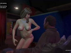 GTA 5 - Strip Club