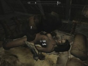 Skyrim: Sex With Lydia