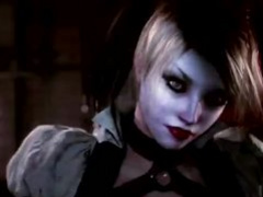 Harley Quinn SFM PMV