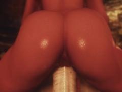 Skyrim - Giant Tamer
