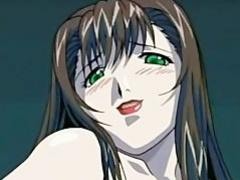 Fantastic hentai porn movie