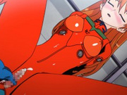 Asuka Shinji Langley Plugsuit
