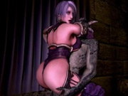 Ivy Valentine Ultimate Compilation