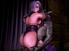 Ivy Valentine Ultimate Compilation