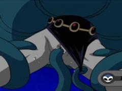 Teen Titans - Tentacles I & II