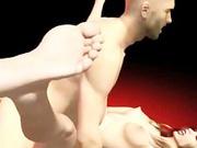 Giantess Sex