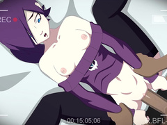Zone-Tan's leaked sex tape HD part 1