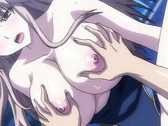 Lovely x cation the animation episode 2 part 3