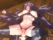 Tokubetsu Jugyou 3 SLG - the animation episode 2 part 4