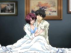 Accelerando: Datenshi-tachi no Sasayaki episode 4 part 3