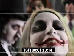 Batgirl: XXX An Extreme Comixxx Parody part 3/5