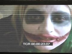 Batgirl: XXX An Extreme Comixxx Parody part 5/5