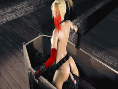 Sex secrets / Harley Quinn, compilation part 1