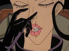 BDSM Cartoon