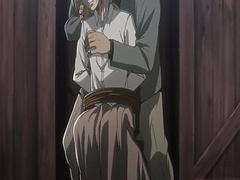 Hentai Crossdressing Boy 2