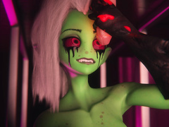Lord dominator whenk