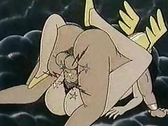 Odyssevs und die konigin von pornos