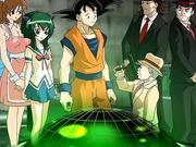 Sailor Moon And The 7 Ballz 2: Return Of The Ballz part 3