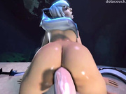 Dota 2 mega compilation part 2/9