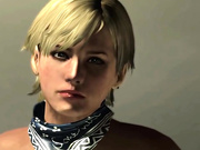 Wild sex with mouthwatering Resident Evil hotties