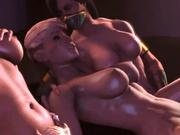 Mortal kombat xxx compilation part 2