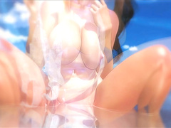 Hentai porn collection - Love quality - Saltwater solace part 3